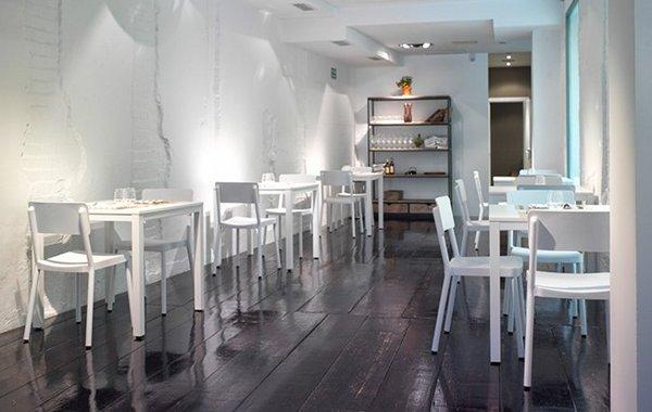 myveg, Madrid, restaurante, gastronomía
