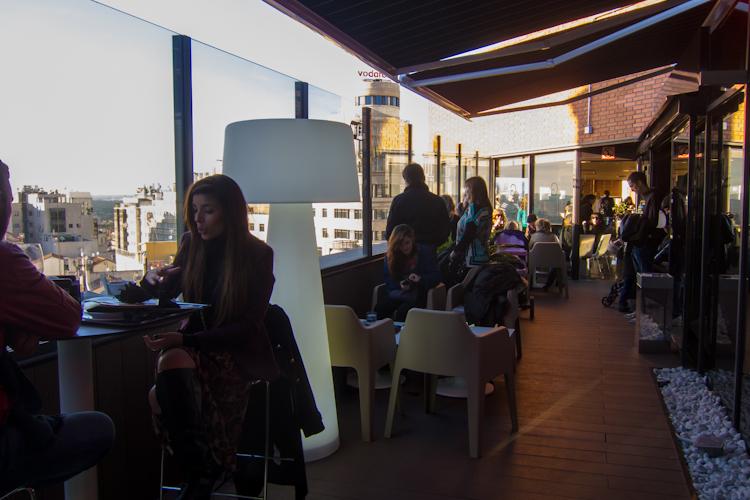 Gourmet Experience Callao - El Corte Inglés (Gran Vía)
