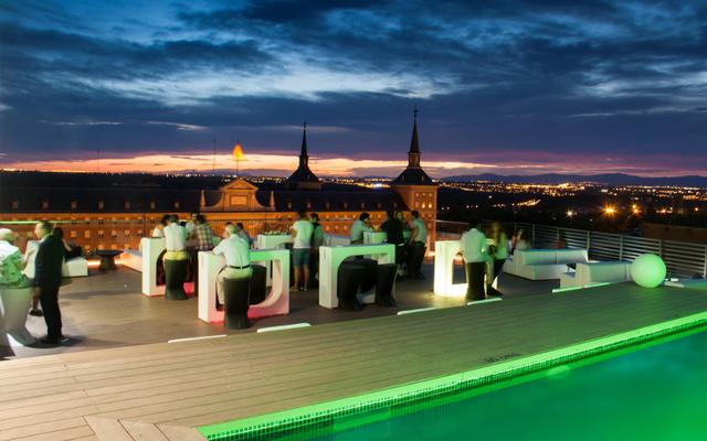 40 terrazas para tocar el cielo de madrid eat love madrid for Terrazas madrid