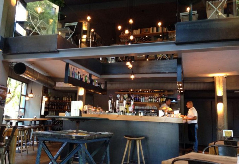 Restaurante Whitby Madrid