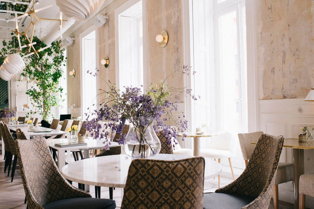 El Imparcial - Restaurantes buenos, bonitos y baratos Madrid