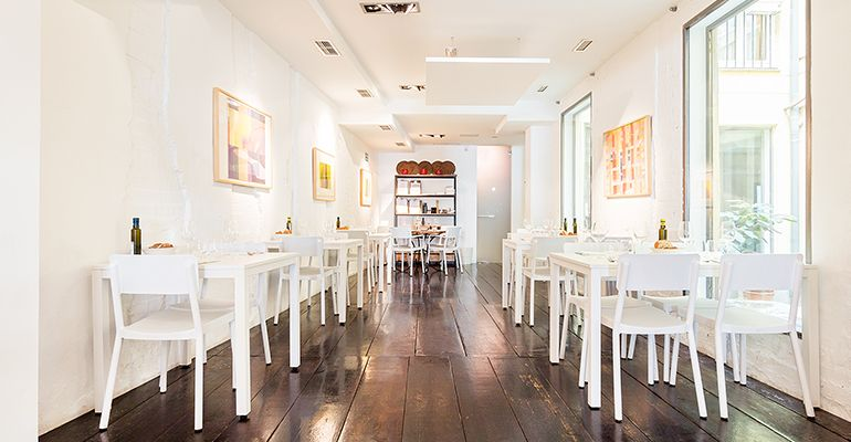 My Veg - Restaurantes buenos, bonitos y baratos Madrid