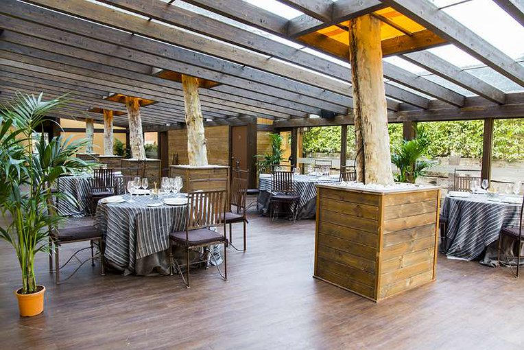 Que si quieres arroz Catalina - restaurante Madrid
