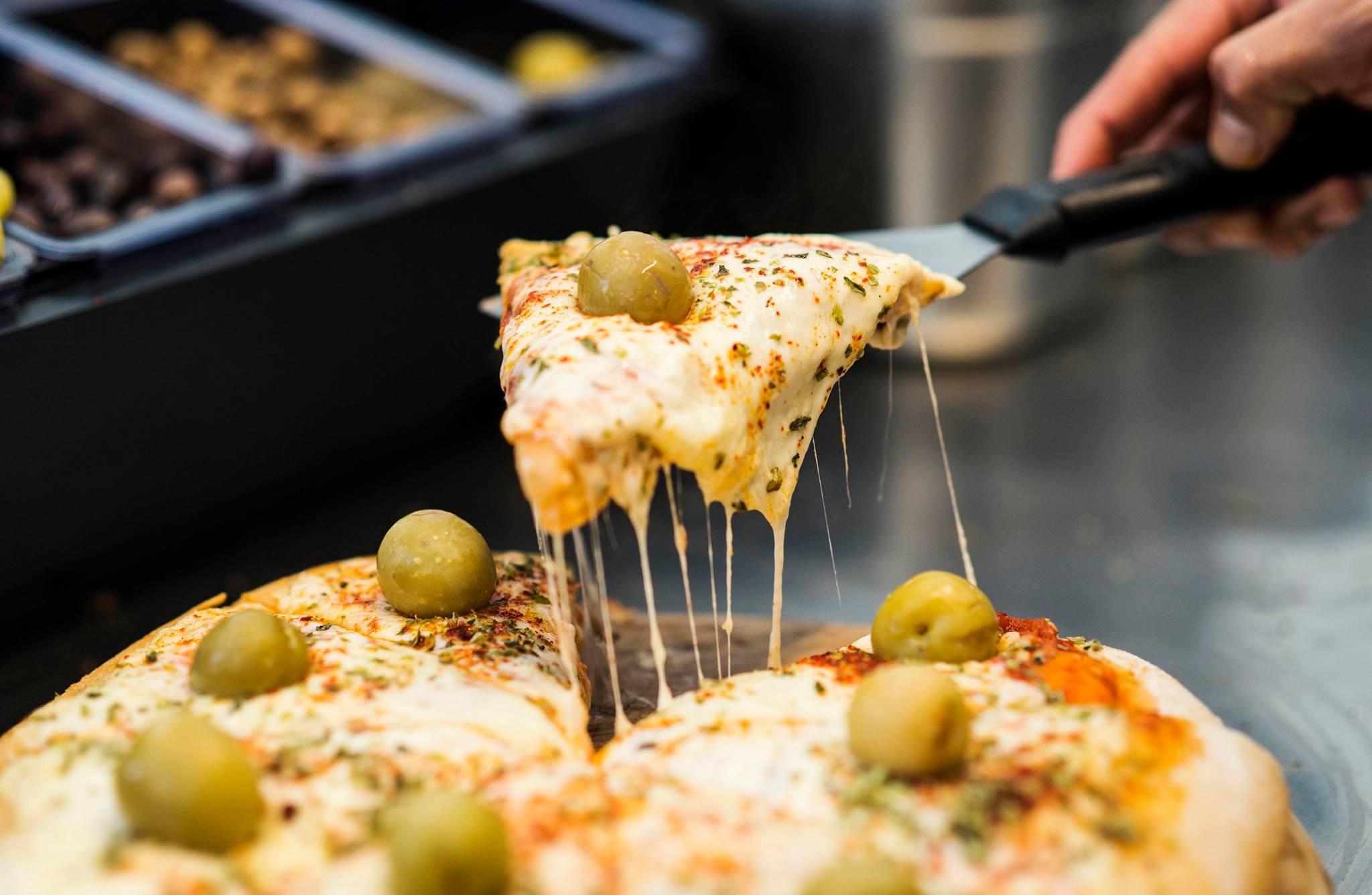 Picsa - restaurante Madrid