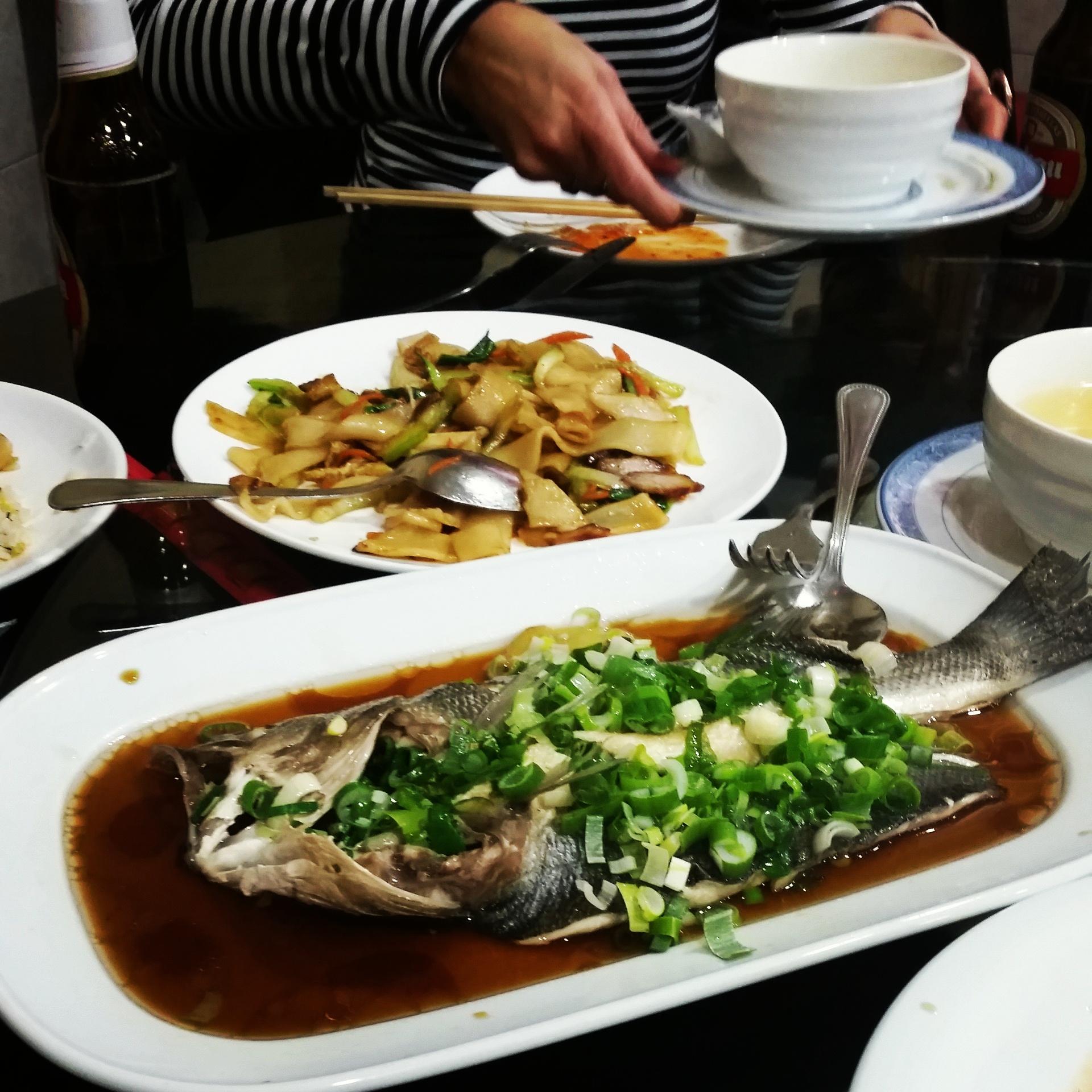 Restaurante Jin Jin - restaurantes chinos madrid