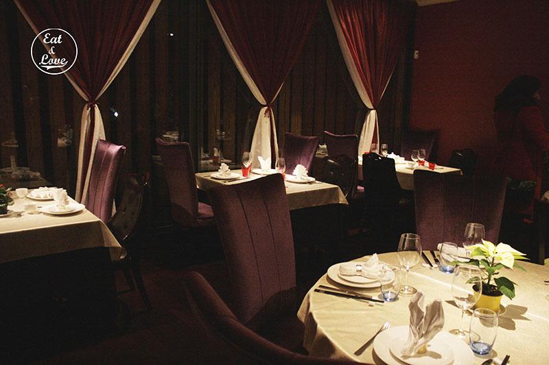 Restaurante El Bund - restaurantes chinos madrid