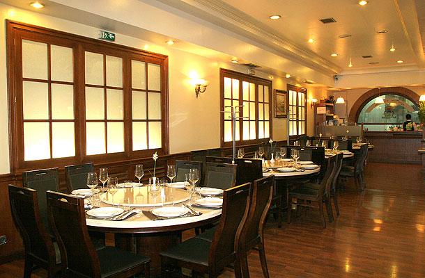 Restaurante Don Lay - restaurantes chinos madrid
