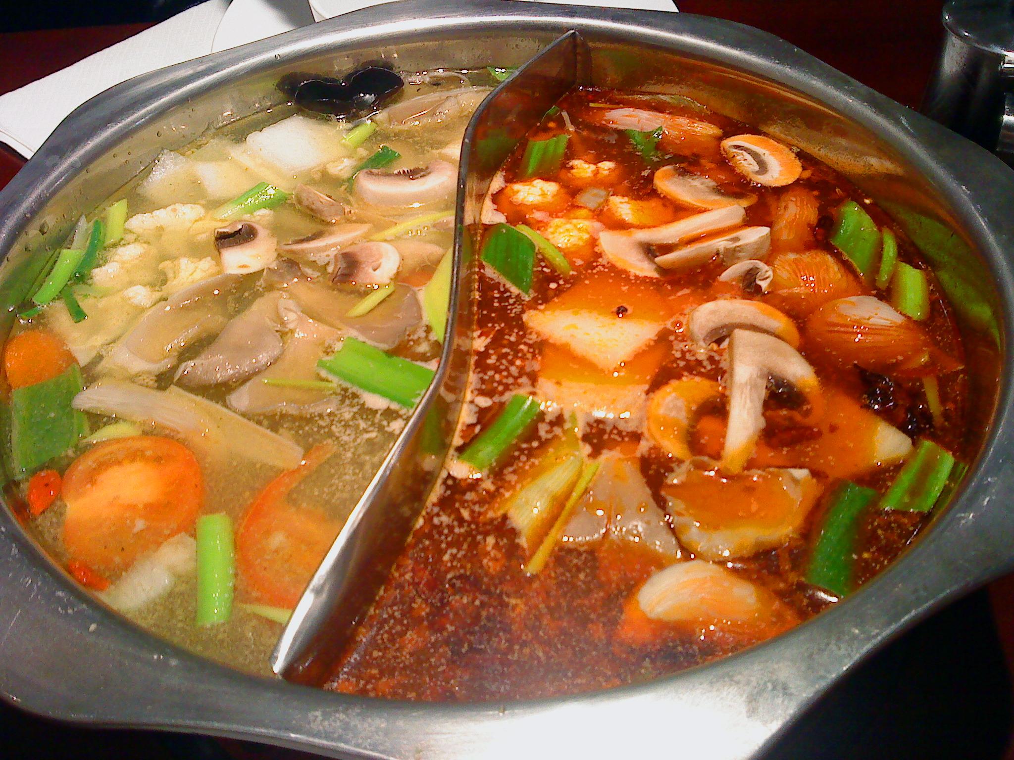 Restaurante Yue Lai - restaurantes chinos madrid