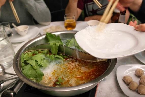 Restaurante Ni Hao - restaurantes chinos madrid