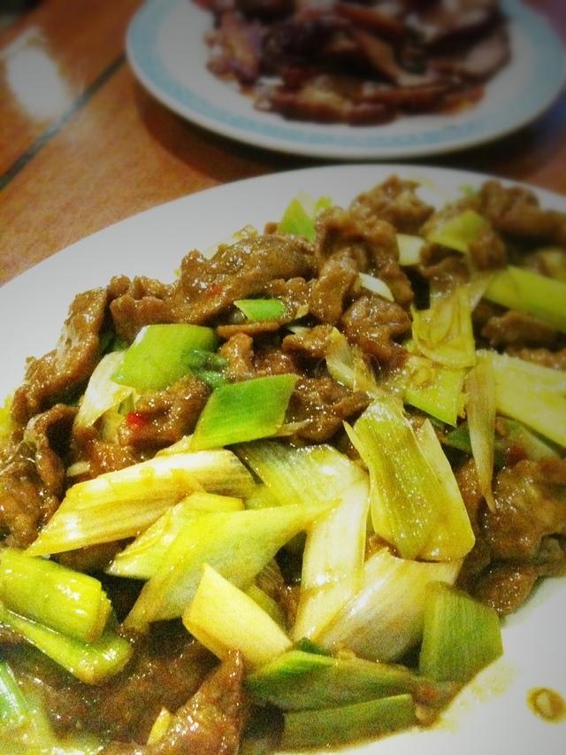 Restaurante Ouhua - restaurantes chinos madrid