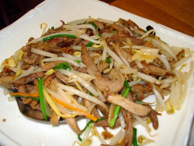 Restaurante Hui Fon - restaurantes chinos madrid