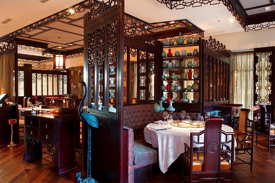 Restaurante Tse Yang - restaurantes chinos madrid