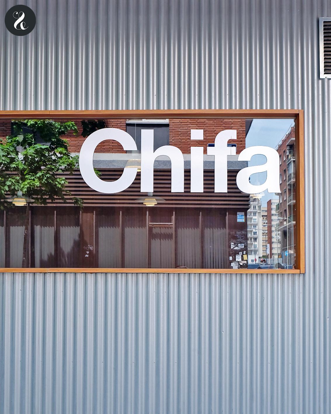 Restaurante Chifa