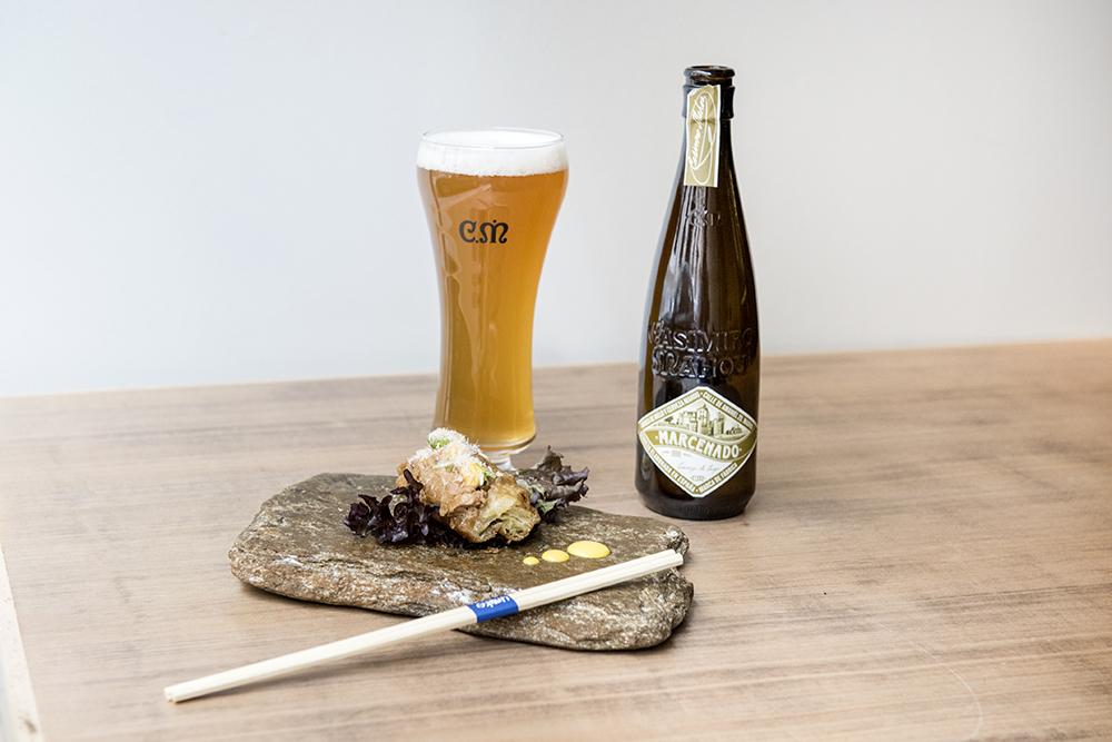 Madrid Beer Week - Casimiro Mahou