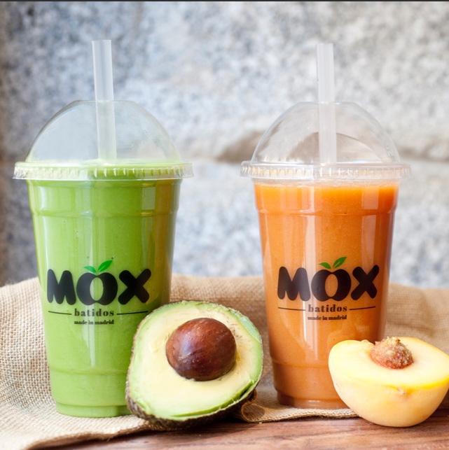 Mox Madrid