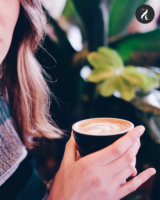 Plántate café - Mejores cafés de Madrid