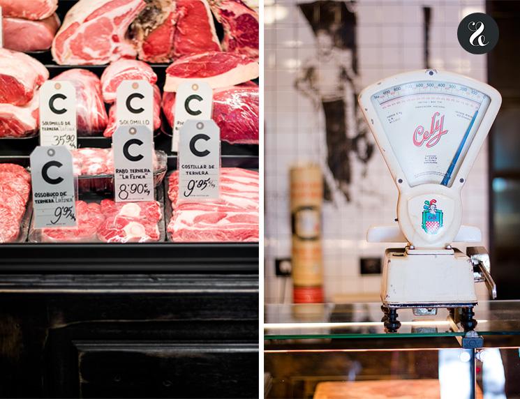 Carnicería Carnico en Madrid
