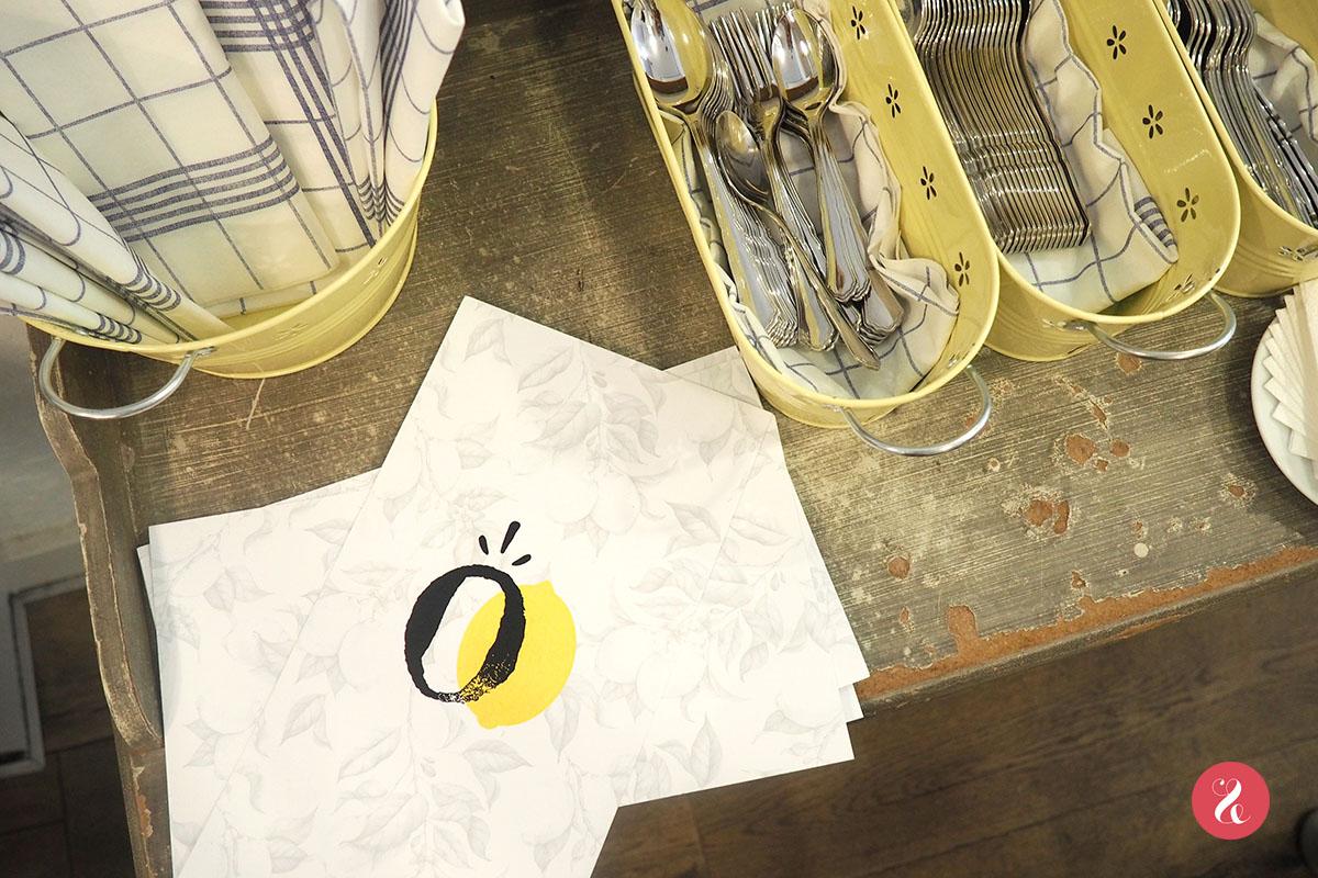 La marca de Limone representa un equilibrio entre lo sofisticado y lo artesanal, lo moderno y lo clásico, lo masculino y lo femenino