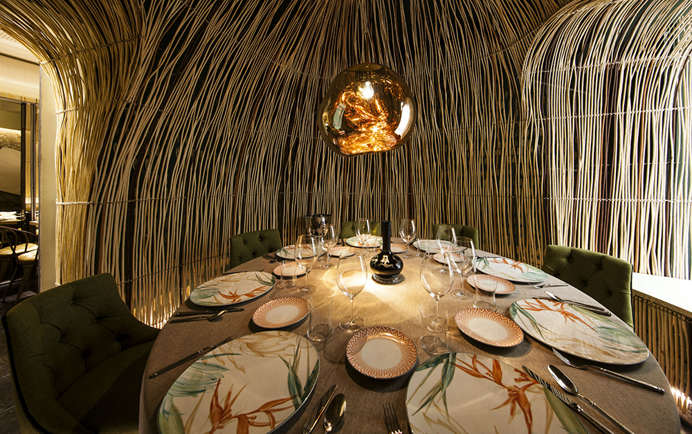Los 20 1 Restaurantes De Moda En Madrid Para Foodies Exigentes