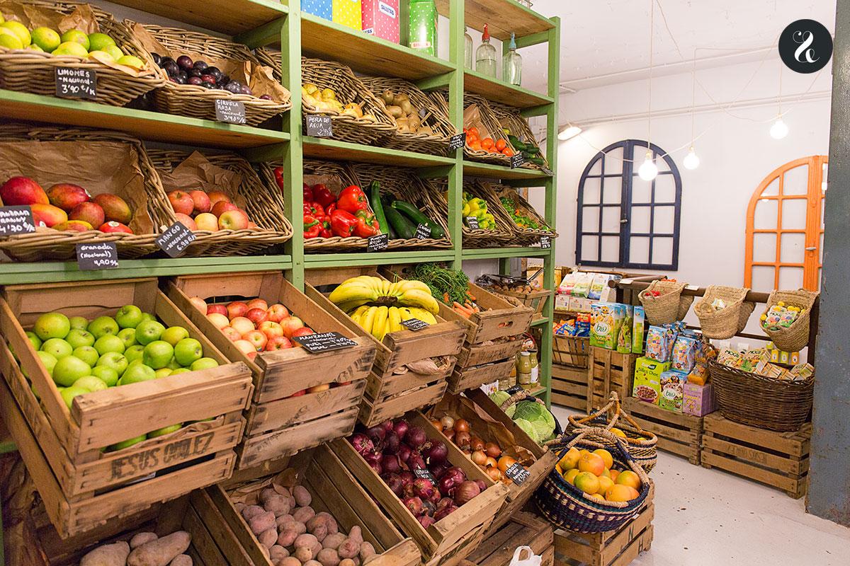 Kiki Market - Foto: Lora Demodé