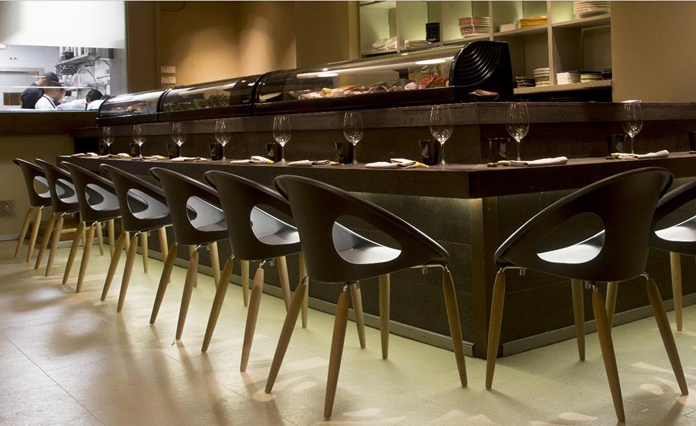 Kena restaurante Madrid