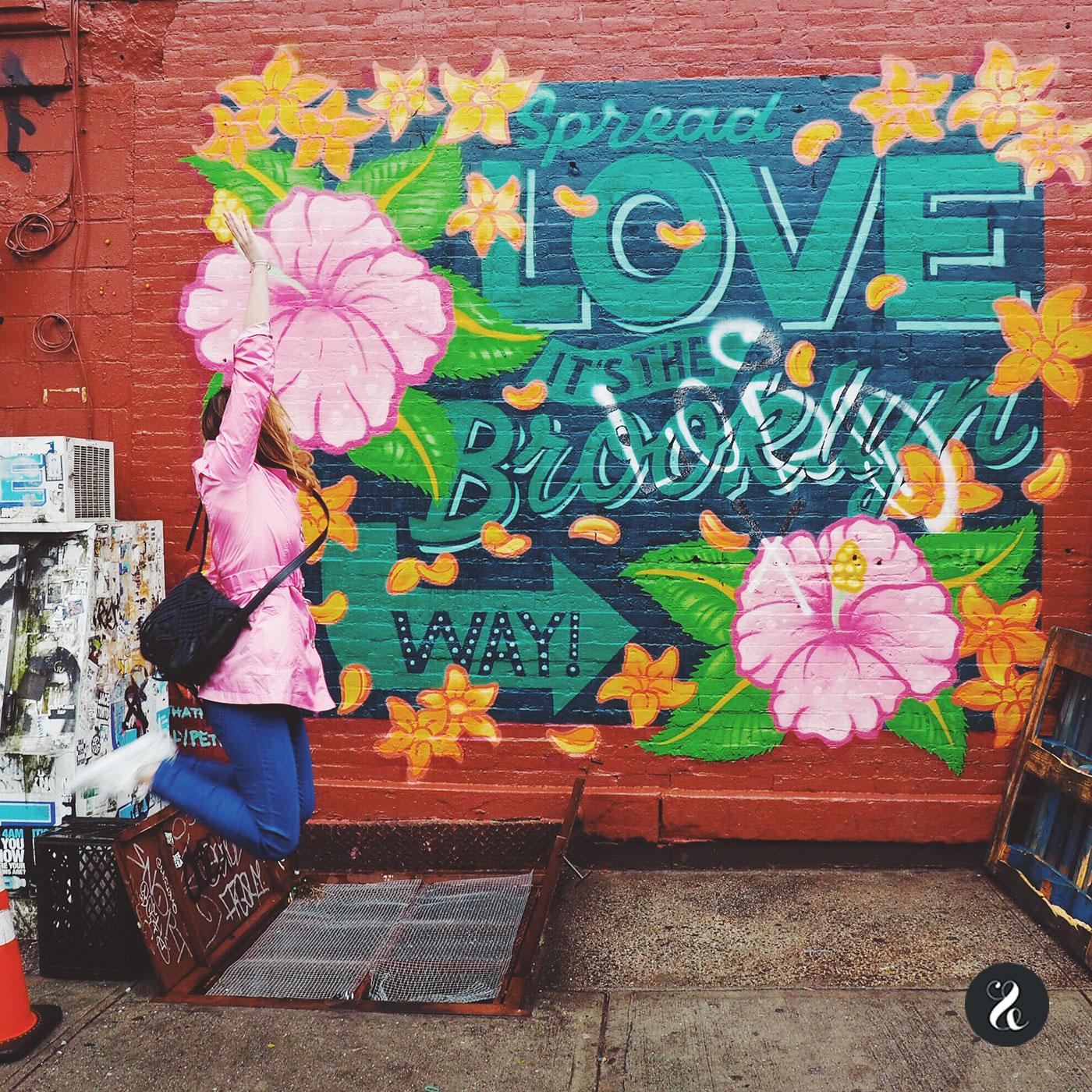 Williamsburg es el barrio más 'hipster' de Nueva York