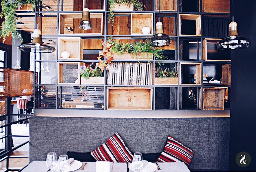 Lakasa restaurante Madrid