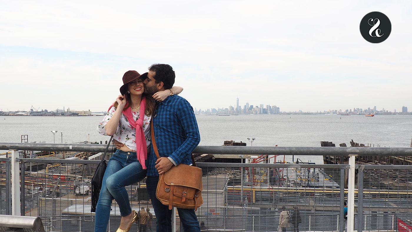 Susana & Fabio - eat&love