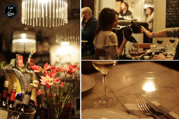 Camoati restaurante hygge Madrid