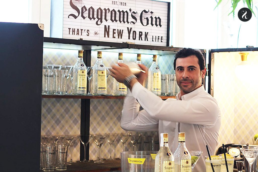 Seagrams New York Hotel at Only You