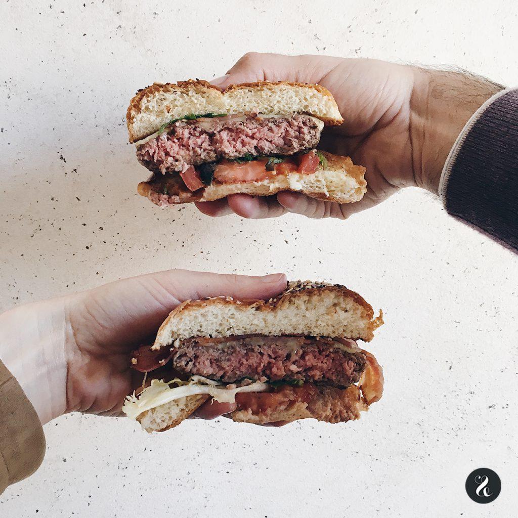 Burger de Grill Stop