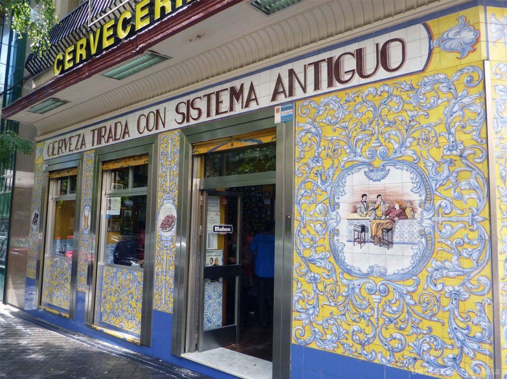 FOTO: Delazecaalamesa.com