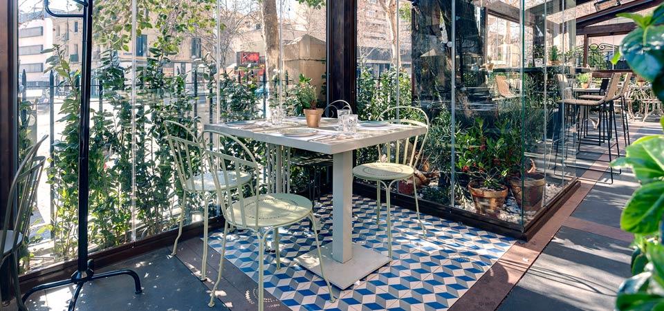 mejores terrazas Madrid - Pipa Co