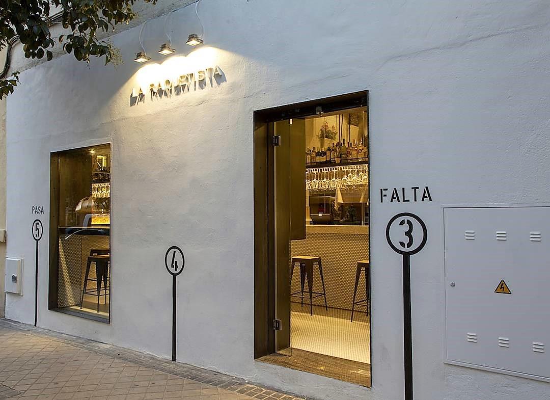 cocina castiza Madrid