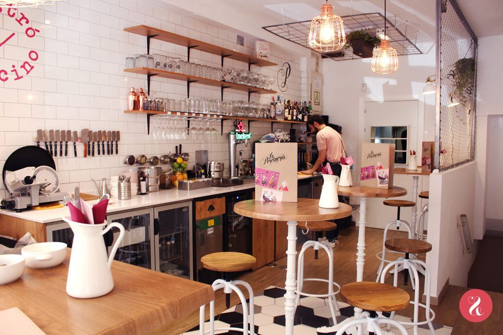 La Porcinería - Restaurantes buenos, bonitos y baratos Madrid