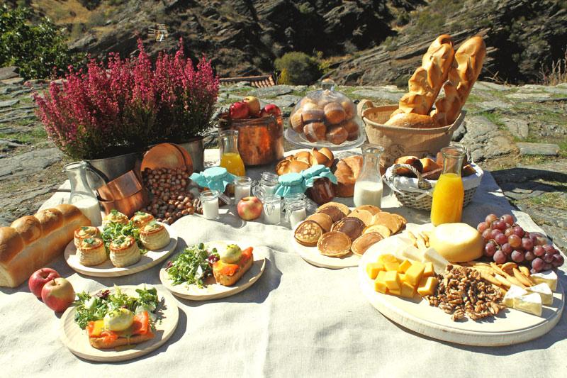 Libelula Catering bodas foodie