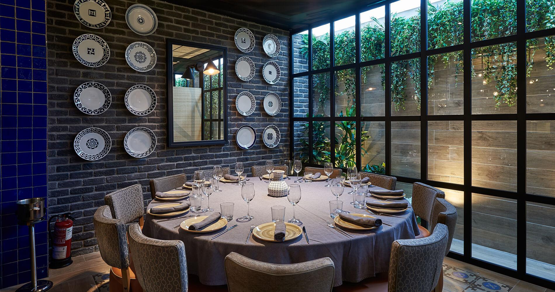 Montes de Galicia restaurante Madrid