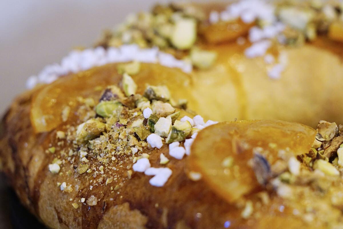 mejores roscones reyes madrid - Rosconería Bargueño