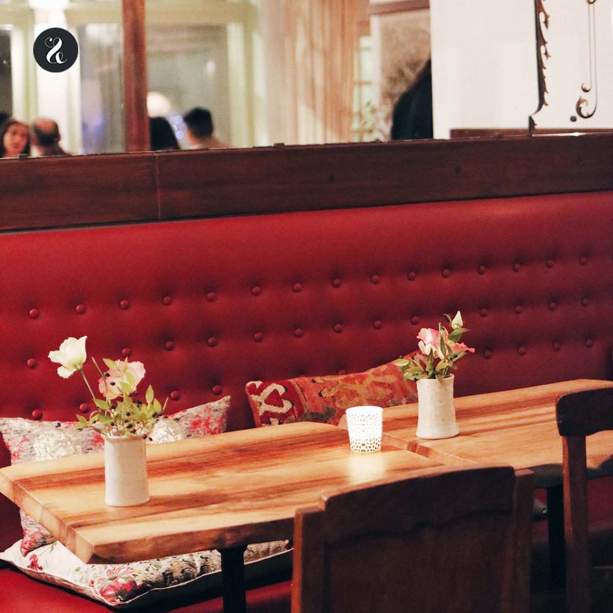 Le Verjus restaurante Paris