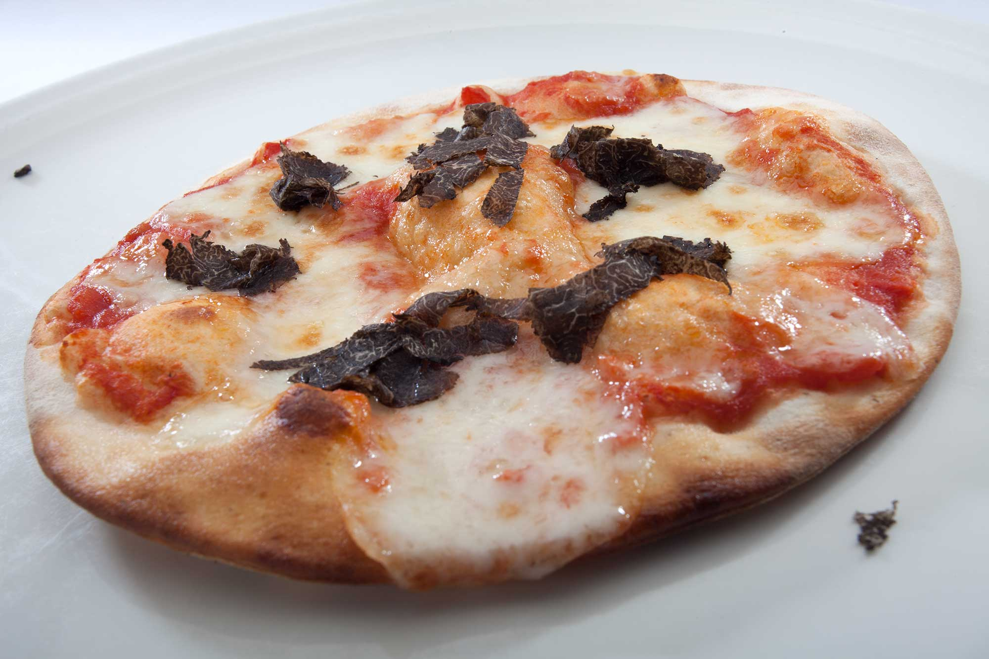 Don Giovanni - Mejores pizzas Madrid
