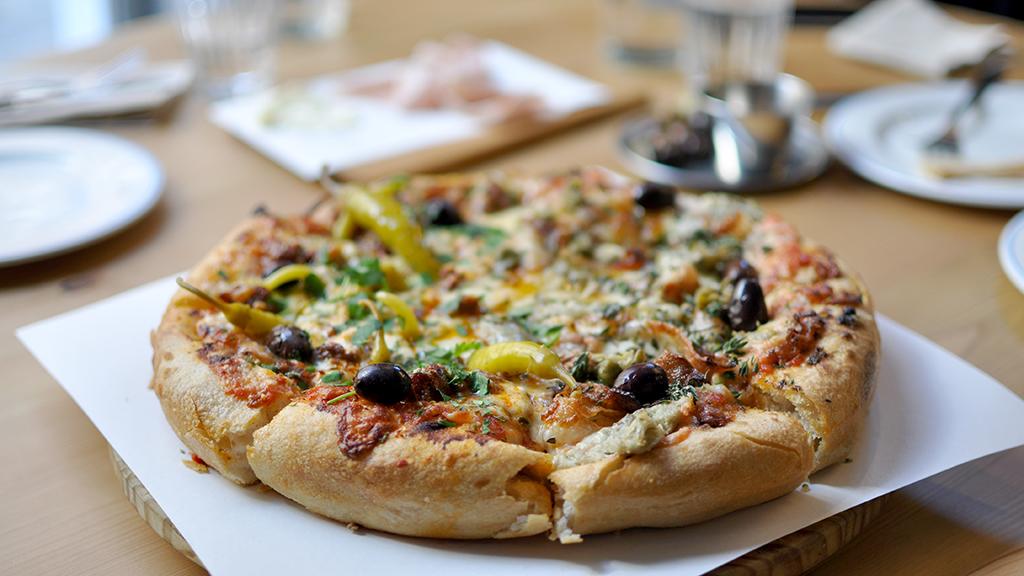 Picsa - Mejores pizzas Madrid