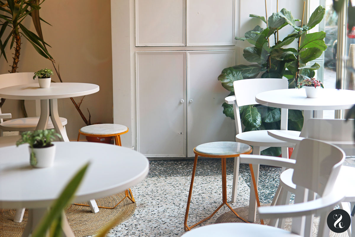 Abolea Madrid - restaurantes sanos Madrid