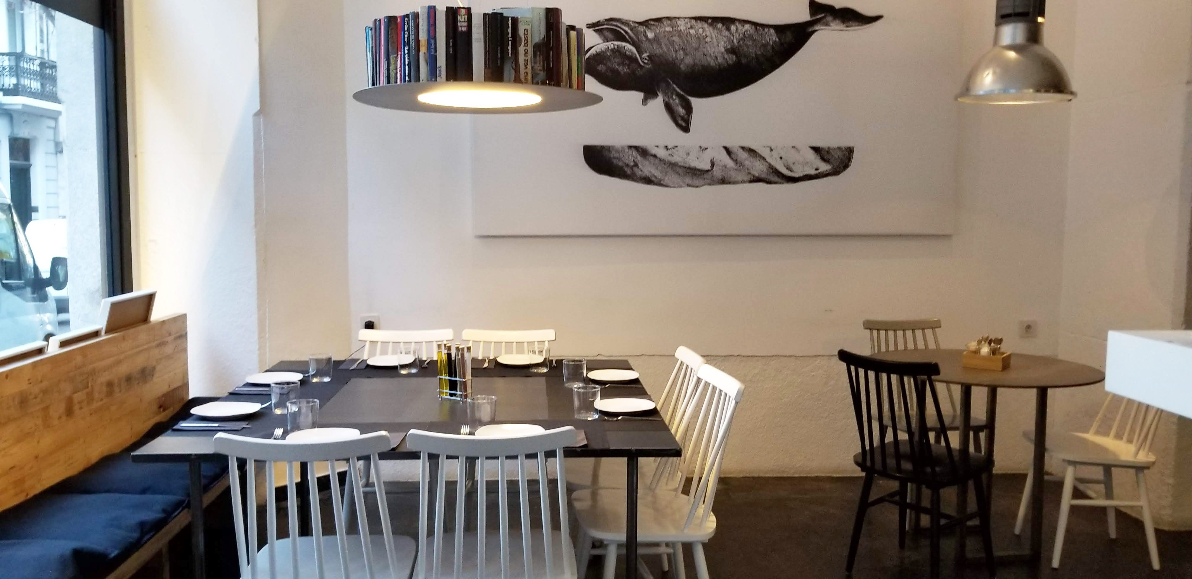 Deli_rant - Restaurantes buenos, bonitos y baratos Madrid