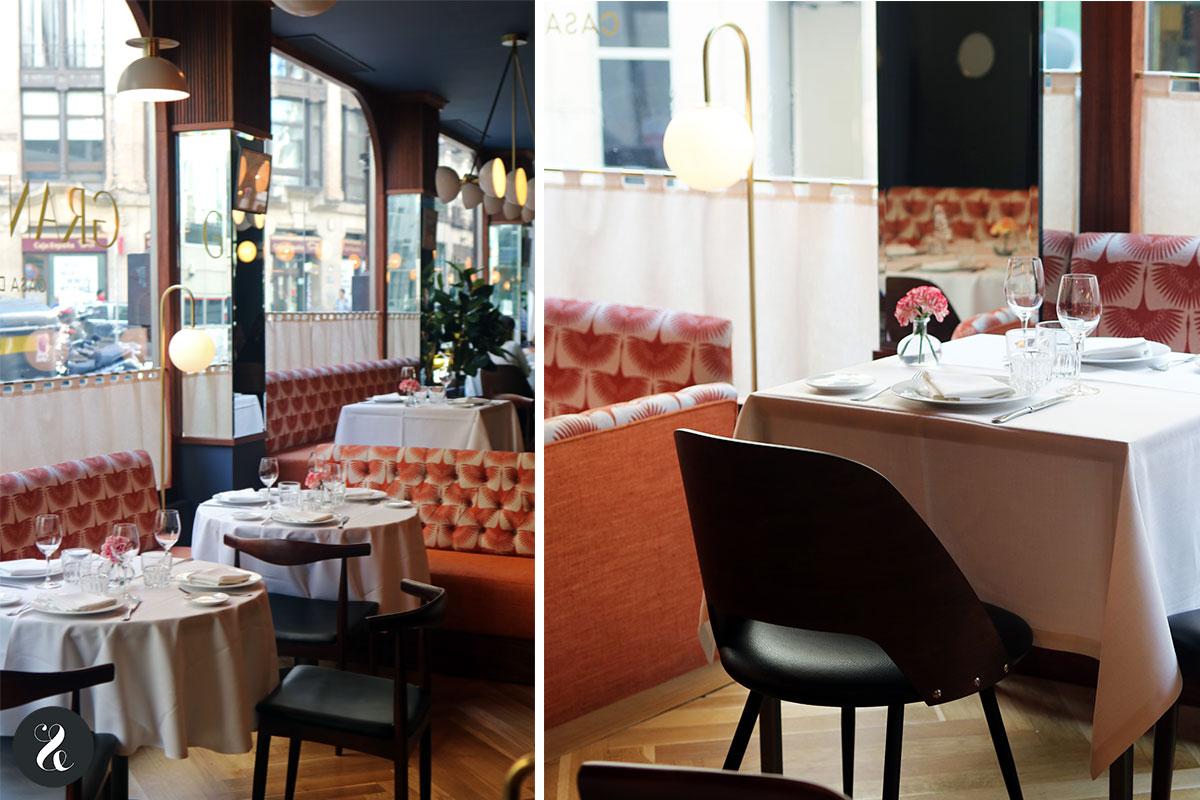 Gran Clavel - Hotel de las Letras Gran Vía Madrid