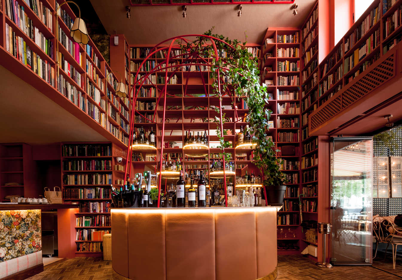 Madame Sushita - Restaurantes buenos, bonitos y baratos Madrid