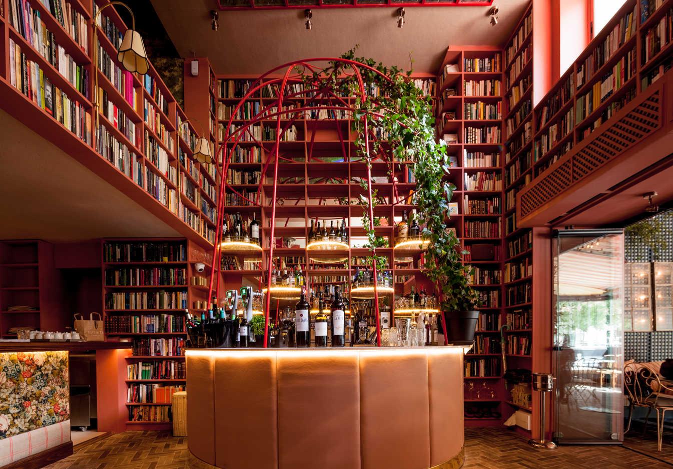 mejores restaurantes románticos Madrid - Madame Sushita