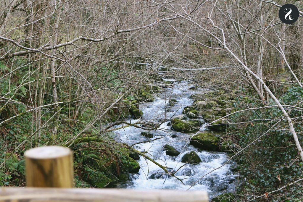 Arrudos Parque de Redes Tierra del Agua