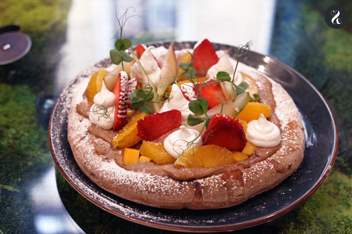 Pizzi & Dixie - restaurante italiano vegano en Malasaña