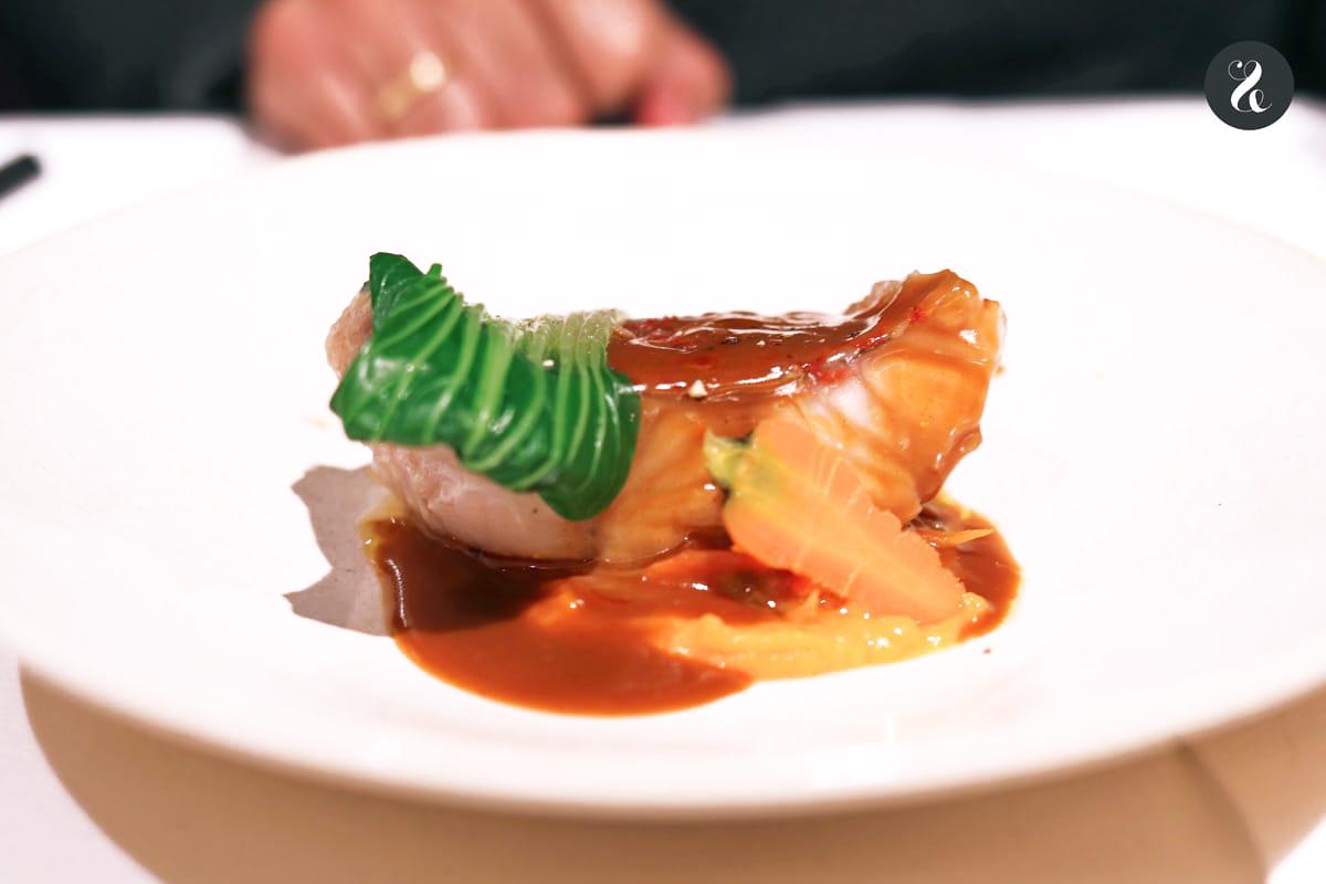 A Tafona - guía comer santiago de compostela galicia