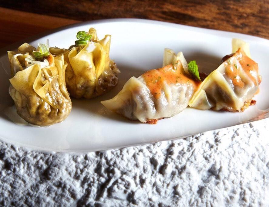 Mejores restaurantes japoneses Madrid - Yugo the BUnker